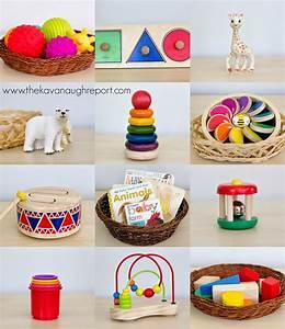 Activity Spielzeug Baby : the kavanaugh report montessori baby baby toys 6 to 10 ~ A.2002-acura-tl-radio.info Haus und Dekorationen