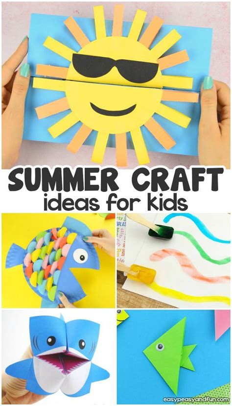 Pin on Must do Crafts and Activities for Kids