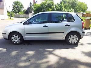 Voyant Voiture Volkswagen : polo 1 2 2002 probl me voyant epc par intermittence plus d 39 accelerateur auto titre ~ Gottalentnigeria.com Avis de Voitures