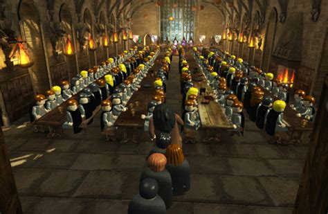 lego harry potter characters list   unlock  buy