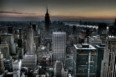 New York Background New York City Desktop Backgrounds Wallpaper Cave