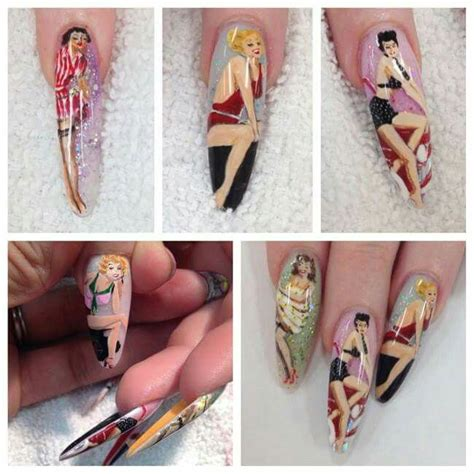 Pin on hair nails and beauty