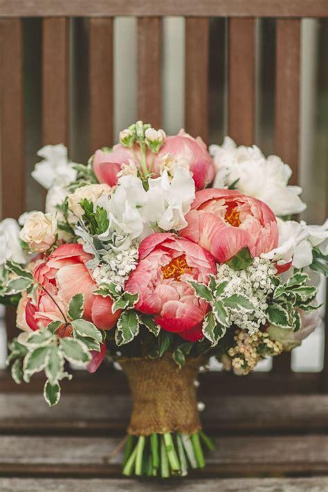 ideas  coral peonies  pinterest wedding