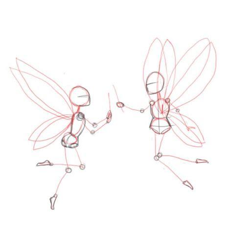 fairy drawings ideas  pinterest drawings
