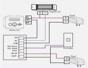 Electric Strike Wiring Diagram  U2013 Vivresaville Com