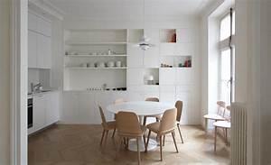 placard mural chambre agrandir un lit clos entour de With meuble salle À manger avec placard pour salle a manger