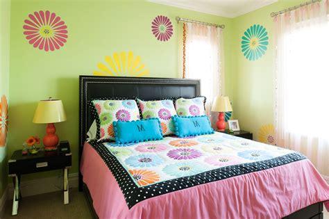 Girls Room Paint Ideas with Feminine Touch   Amaza Design
