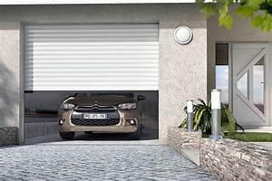 Porte de garage battante bois sur mesure devis gratuit for Porte de garage enroulable de plus porte bois