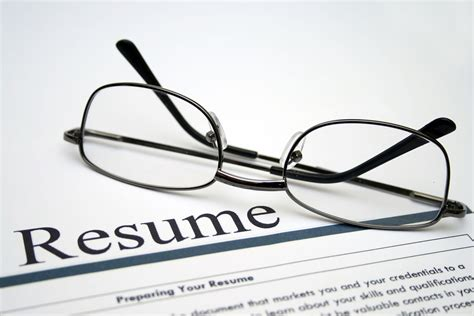 Steps In Writing A Resume by How To Write A Resume That Will Get You An
