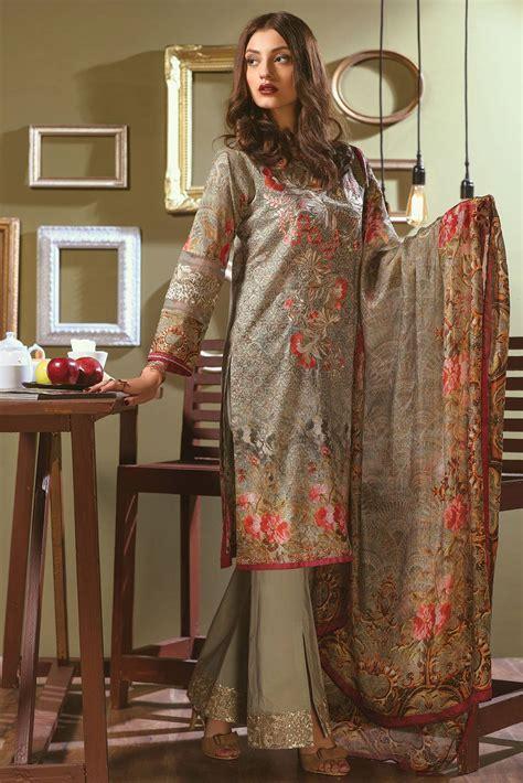 bonanza satrangi summer lawn designer dresses