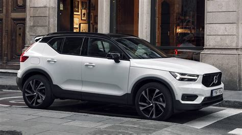2019 volvo xc40 price 2019 volvo xc40 drive affordable luxury done right