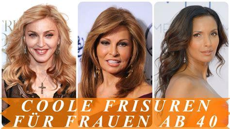 coole frisuren f 252 r frauen ab 40 - Coole Frisuren Frauen