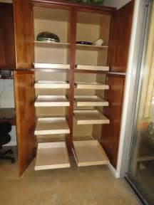 kitchen rev ideas pantry pull out shelves by slideoutshelvesllc