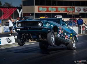 Drag Racing: NHRA Divisional at Race Sonoma - My Life at Speed