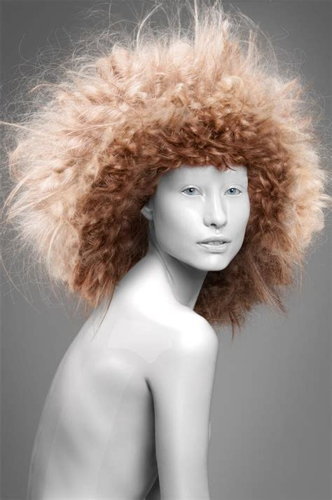 Hairstyles In by Gonzalo Zarauza Concept Hairstyles Hairdressing Uk
