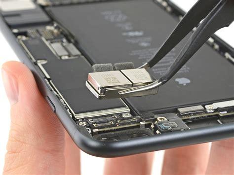 iphone   rear facing cameras replacement ifixit