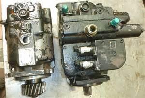reparation pompe hydraulique sauer merlo - Réparation ...