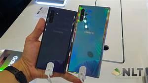 Samsung Galaxy Note10  U0026 Note10  Pre