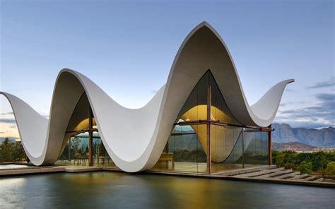 Midcentury Modern Architecture & Contemporary Architecture
