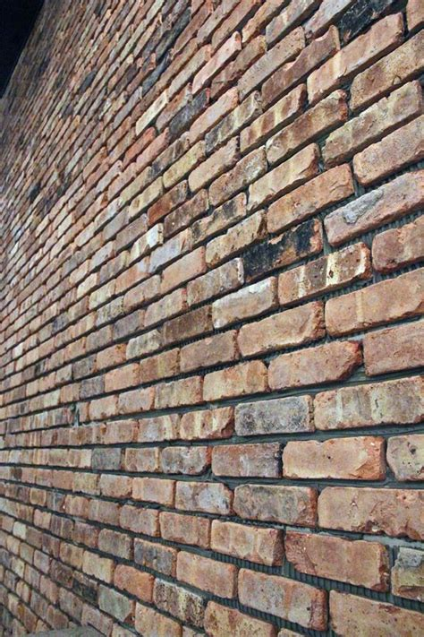 exposed brick veneer 17 best images about brick texture on pinterest exposed brick walls the brick and texture