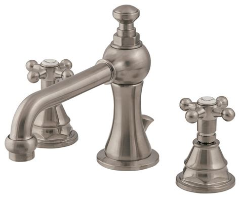 Foret Sink Faucets foret model n380 02 widespread faucet 6 quot to 12
