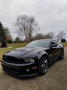 Used Ford Shelby GT500 For Sale - CarGurus