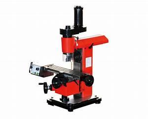 U1 Universal Milling Machine - Axis CNC, Inc Online Store