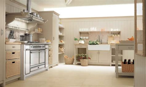 Minacciolo Country Kitchens With Italian Style
