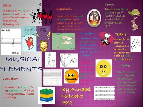 Leading musical theorists differ on how many elements of music exist: PPT - MUSICAL ELEMENTS PowerPoint Presentation, free ...