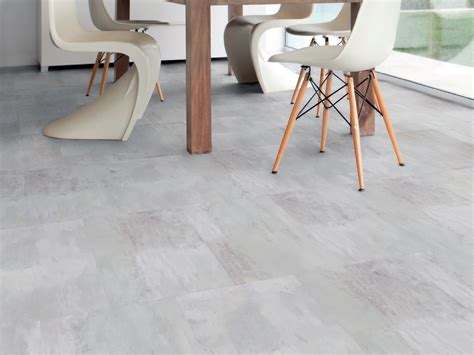 virtuo adjust flooring with concrete effect by gerflor