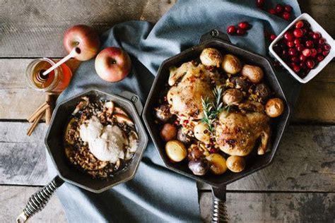 cast iron  copper pot comeback fall recipes cooking recipes food recipes