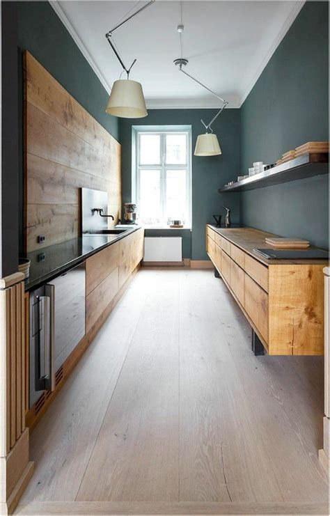 Cuisine Ultra Moderne - kitchen design ideas and trends in 2018 home