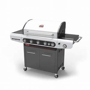 Bbq Gasgrill Test : barbecook gasgrill siesta 612 ~ Michelbontemps.com Haus und Dekorationen