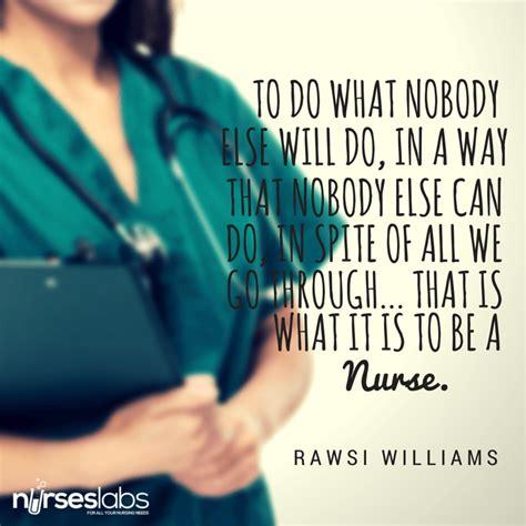 nursing professionalism quotes