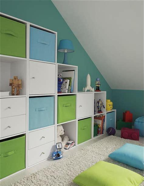 rangement pratique chambre pratique pour les jouets deco rosendael