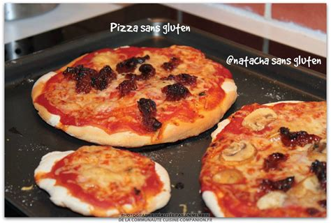 cuisine weight watchers pâte à pizza sans gluten natacha no gluten recette