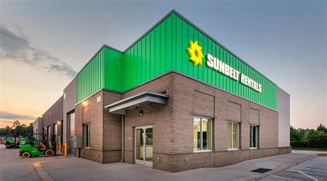 Sunbelt Rentals   Progressive AE