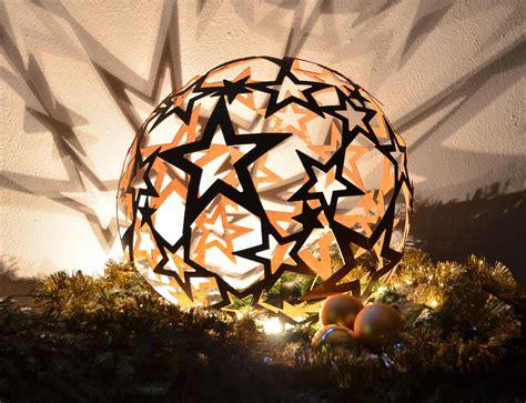 Weihnachtsdeko Zum Hängen by Kreativ Dekorieren Weihnachtskugeln M 252 Ssen Nicht Immer Am