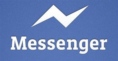 Facebook Messenger App Arrives On Blackberry, Now Shows