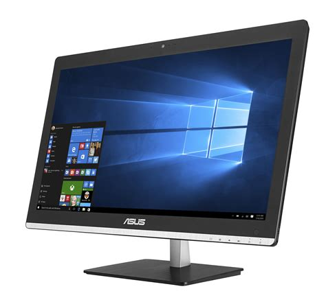 pc bureau compact asus all in one pc et2231ink bc018x pc de bureau asus