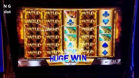 golden eagle slot machine bonus big win igt slot