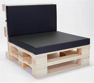 Polster Für Palettenmöbel : paletten sessel mit polster wir palettenm bel ~ Bigdaddyawards.com Haus und Dekorationen