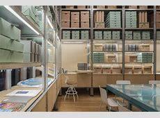 Galería de The Archive Studio Jonathan Tuckey Design 4