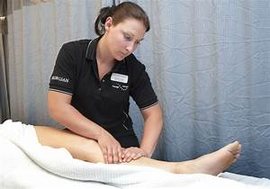 Student Massage Therapy Clinic - Georgian College Massage therapy