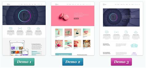 divi theme divi by themes the ultimate drag and drop