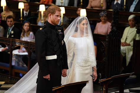 meghan markle   obey   vows  long