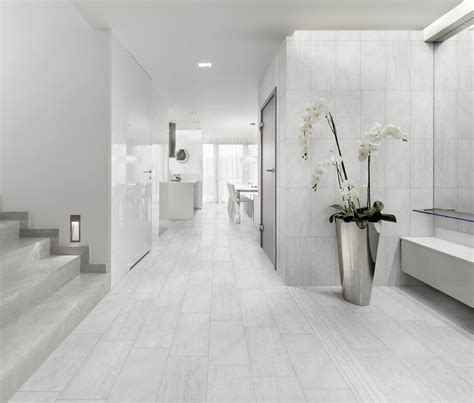 white porcelain tile porcelain tile with mixed look of wood and concrete