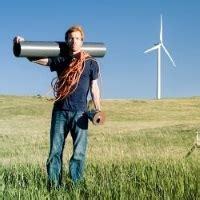 Ветреная ветряная энергетика . Российские перспективы