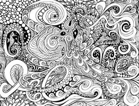 Kleurplaat Moeilijk Aapjes by Moeilijke Kleurplaat