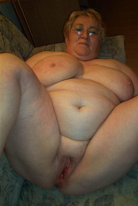 Amateur Old Bbw